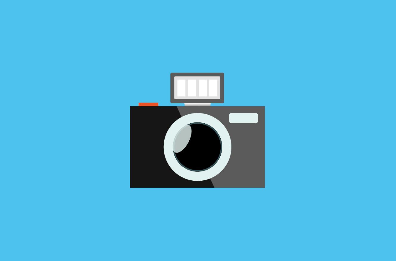 Štúdium fotografického dizajnu