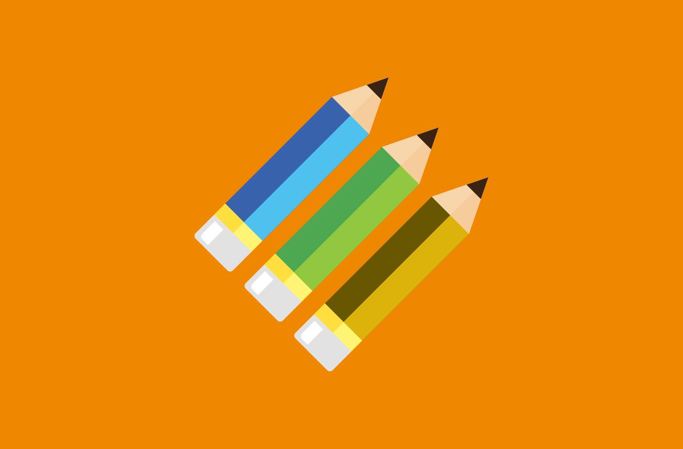 Štúdium grafického dizajnu