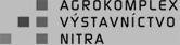 Agrokomplex výstavníctvo Nitra