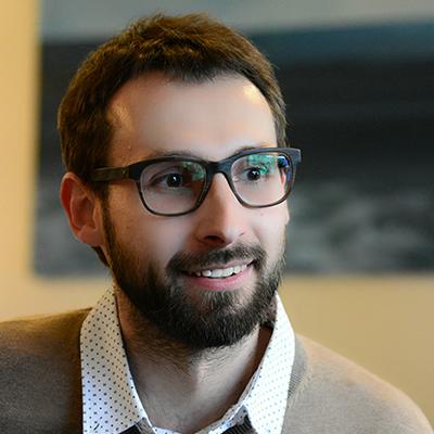 Mgr. Erik Fehér
