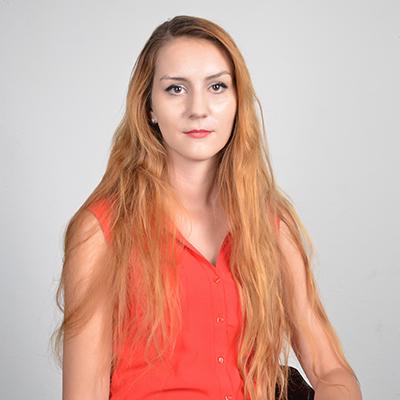 Mgr. Barbora Lipová