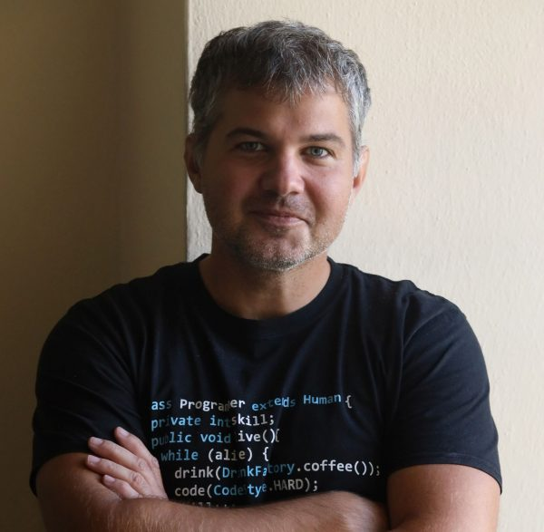Mgr. Eduard Sádovský, PhD.