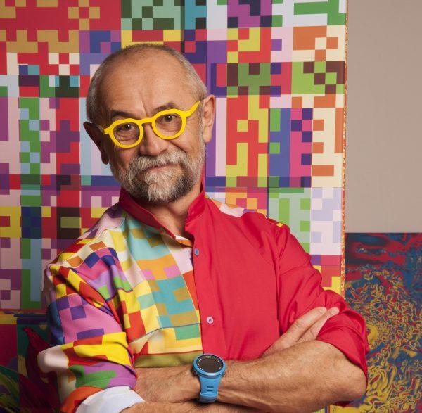 MgA. Daniel Brogyányí