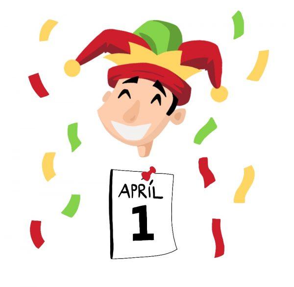 1. apríl